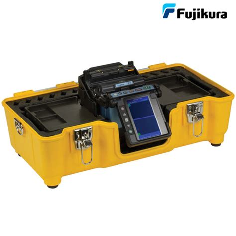 Fusion Splicer Fujikura Fsm 70s Bergaransi Resmi fujikura fsm 70s fusion splicer เคร องเช อมสายใยแก วนำแสง bismon
