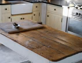 Wood Island Tops Kitchens Baby Green Reclaimed Wood Part 2