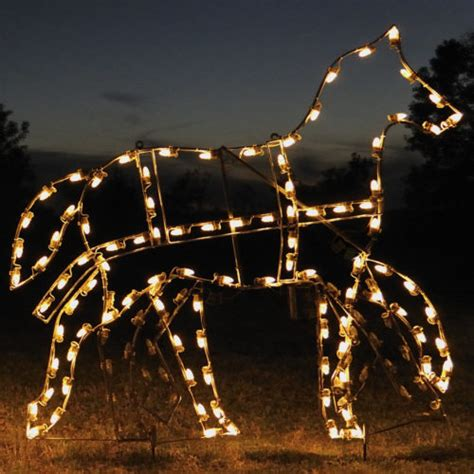 Animated Outdoor Christmas Lights 15 Necessary Parts Of Outdoor Display Lighting
