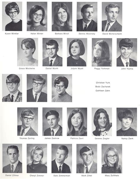 photography year book 1969 high school yearbooks 1969