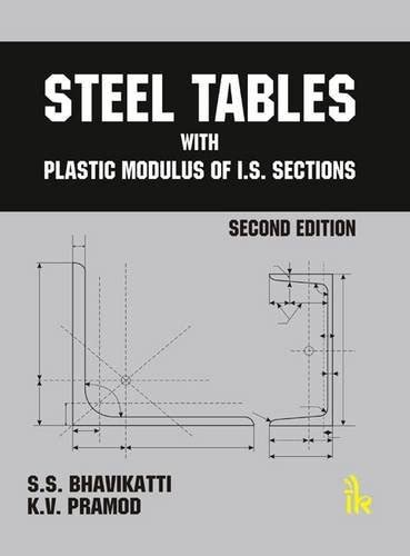 plastic section modulus t section buy steel tables with plastic modulus of i s sections on