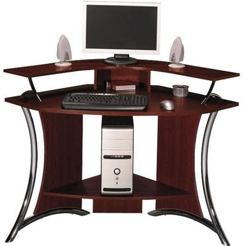 computer desk furniture designs an interior design
