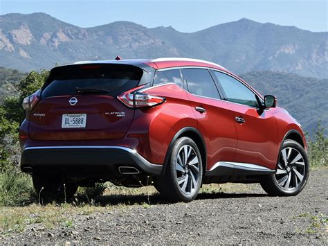 nissan murano 2016 2016 nissan murano for sale in your area cargurus