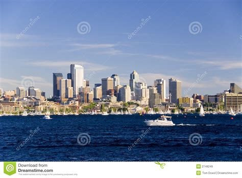 boating license seattle yachting in seattle stock image image of skipper boating