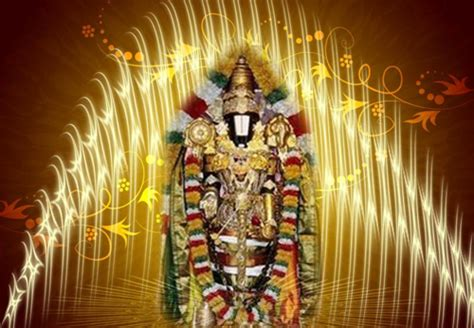 Real Real Journey Edisi Ttd story of lord venkateshwara swamy story of lord