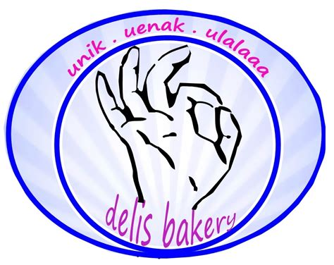 membuat slogan toko analisis stp delis bakery vira yuniar