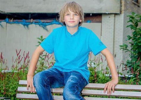 boy model danny 2014 junior klonkie innocent boys