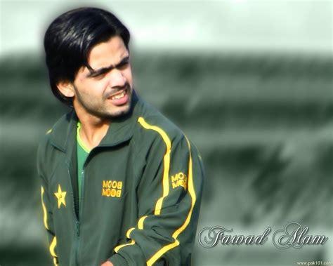 wallpaper of fawad alam wallpapers gt cricketers gt fawad alam gt fawad alam high