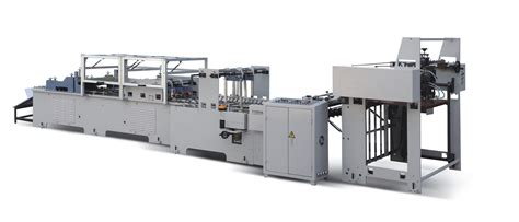 Paper Machinery - china paper bag machinery bb 1100a china paper bag