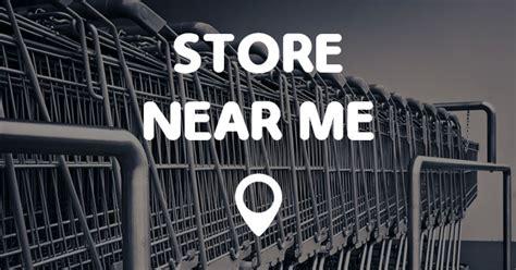 near me store near me points near me