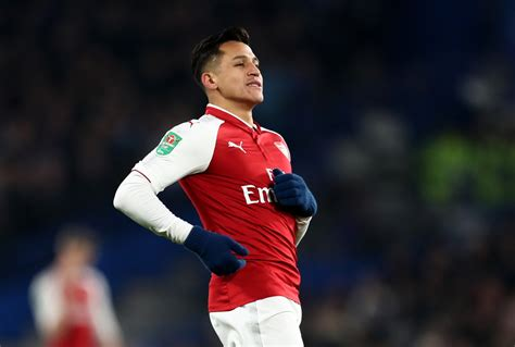 alexis sanchez future arsene wenger uncertain over alexis sanchez future at