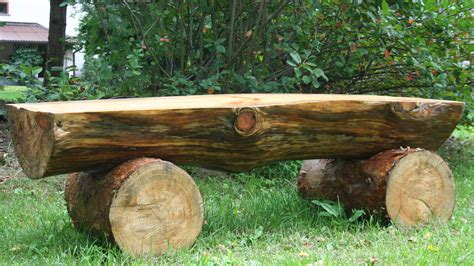 how to build a log bench wooden log bench plans plans free download disagreeable02dif