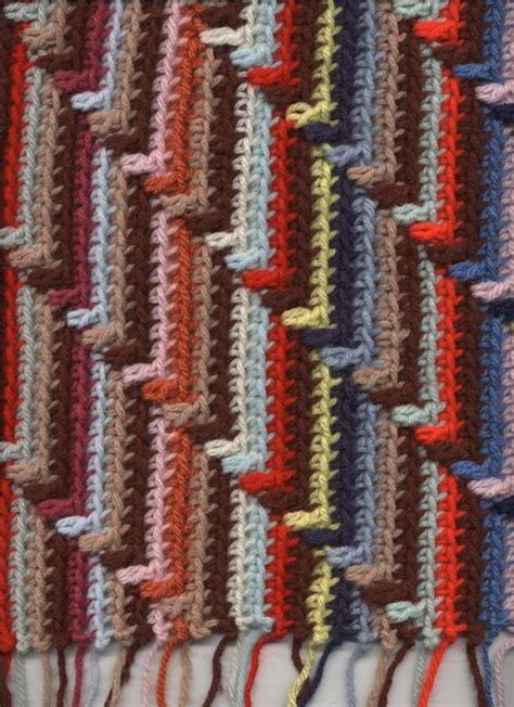 crochet pattern navajo afghan pinterest the world s catalog of ideas