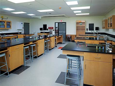 science room hart high school modernization increment 1 hulme archinect