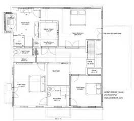 linda s dream house 2nd floor plan and master bathroom pics photos second floor plan