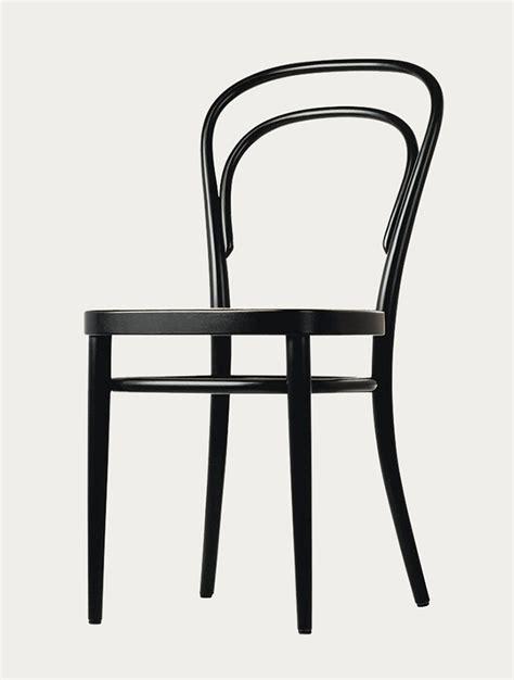 La Chaise N 14 by La Chaise De Bistrot Thonet 14 Terre Meuble