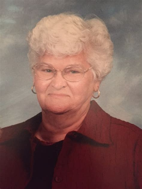 obituary for hilda polk