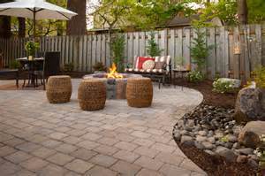 Cleaner For Acrylic Bathtubs Beautiful Patio Pavers Method Portland Traditional Patio