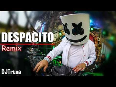 despacito remix dj yasmin dj marshmello despacito remix electro bass youtube