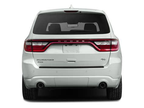 2016 Dodge Durango V8 by 2016 Dodge Durango Utility 4d R T Awd V8 Prices Values