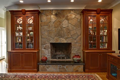 Wooden Bookshelves With Glass Doors by Wooden Bookshelves With Glass Doors Home Ideas Collection
