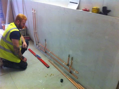 Plumbing Nvq Level 2 Book by Plumbing Nvq Level 2 City Guilds Trades