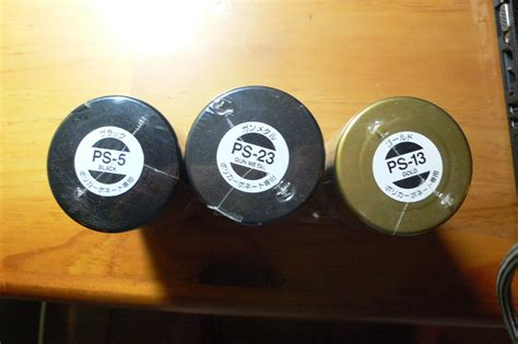 Paint Tamiya Ps 41 Bright Silver Spray Can fs some 1 10 ep items spray paints r c tech forums