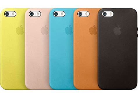 funda original iphone 5s tres alternativas a la funda oficial de apple para iphone 5s