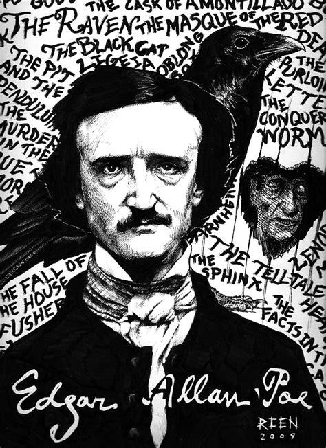 Poe's Club - O blog brasileiro mais completo sobre Edgar