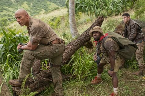 Jumanji Movie Review For Parents | a parent s review of jumanji welcome to the jungle
