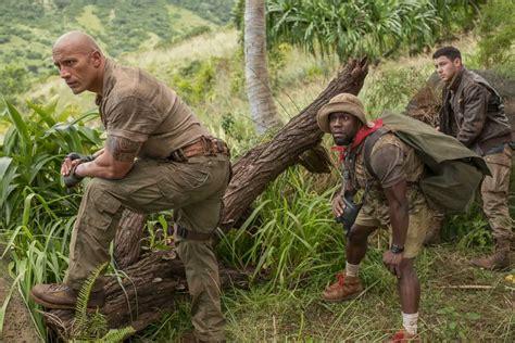 Jumanji Movie Parent Review | a parent s review of jumanji welcome to the jungle