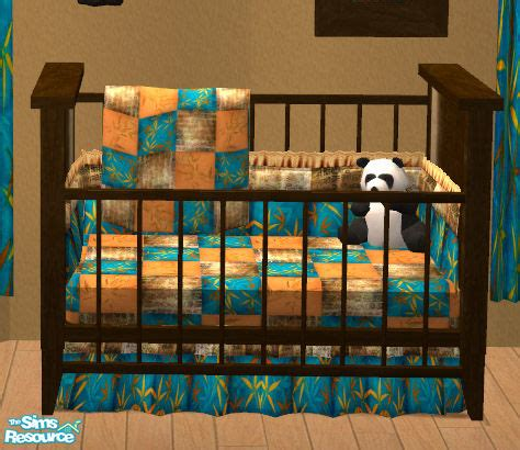 How To Buy A Crib On Sims Freeplay by Simaddict99 S Zen Nursery Rc 3 Crib Bedding