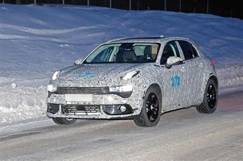 Volvo Hatchback 2020 by Lynk Co 04 Hatchback Tests Ahead Of 2020 European Launch
