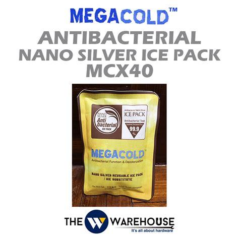Dijamin Unimom Gel Pack Nano Silver nano silver anti bacterial megacold pack malaysia thewwarehouse