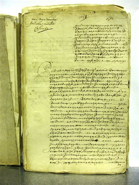 word with these letters ceilao cape town connections the tamil ondaatje letters 1728