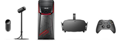 Vr Pc oculus vr announces oculus ready pcs and rift bundles from alienware asus dell zdnet