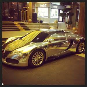 Bugatti Chrome Chrome Bugatti My Secret Obsession