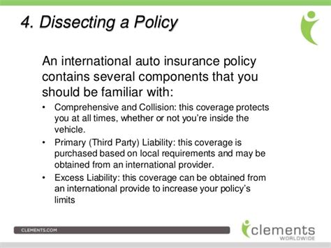 Automobile Club Inter Insurance 5 by Top 10 Tips For International Auto Insurance
