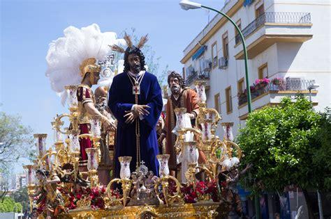 Imagenes Lunes Santo Sevilla | el lunes santo en im 225 genes sevilla directo