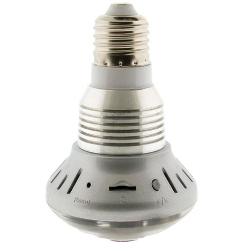 light bulb security camera brickhouse security hd light bulb camera 179 lbhc 2 b h photo