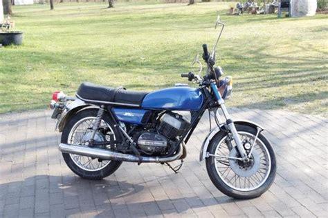 Yamaha Motorrad Celle yamaha 250 rd 187 oldtimer klassiker