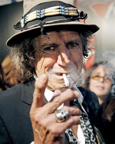 Johnny Keith Richards Do Rollingstone by Keith Richards Unifrance