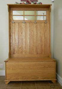 coat rack plans entryway bench storage