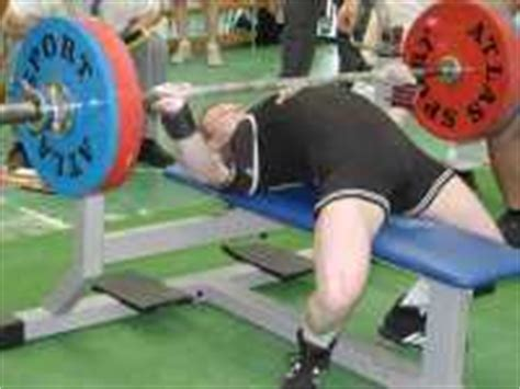 womens world record bench press the european powerlifting federation