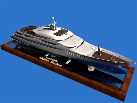 j r boats golden shadow boat design net