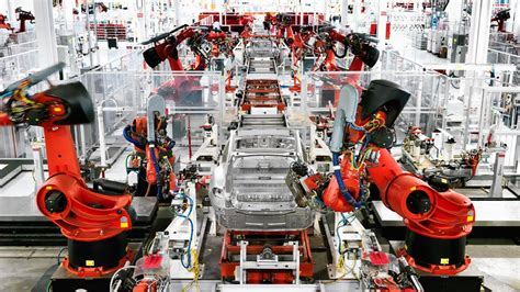 to fremont where tesla will continue to assemble finished vehicles decoding tesla s secret formula