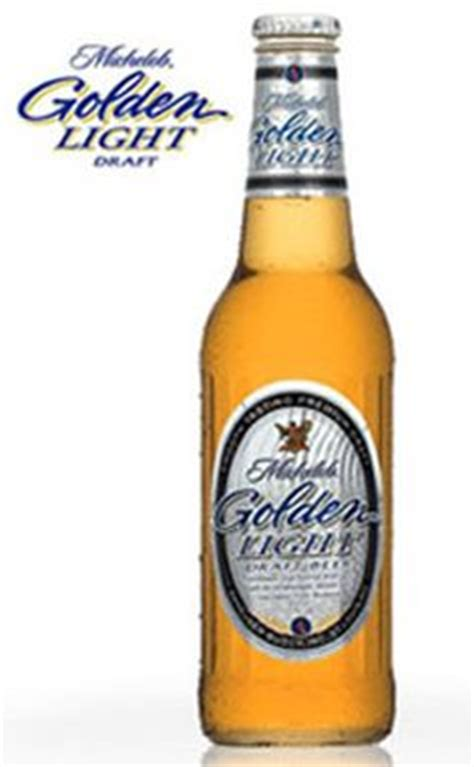 michelob golden light nutrition information nutrition ftempo