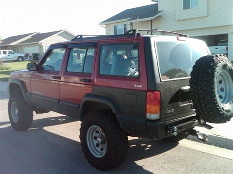 Jeep Painted With Bedliner Bed Liner Exterior Instead Of Paint Page 3 Jeep