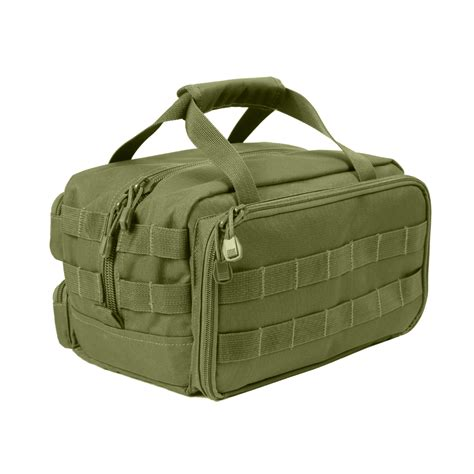 molle bag olive drab green black tactical molle linesman