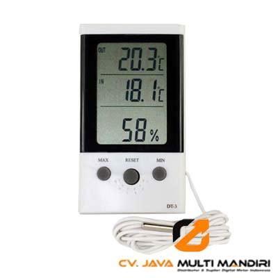 Termometer Ruangan Di Apotik termometer dalam dan luar ruangan amtast dt 3 amtast